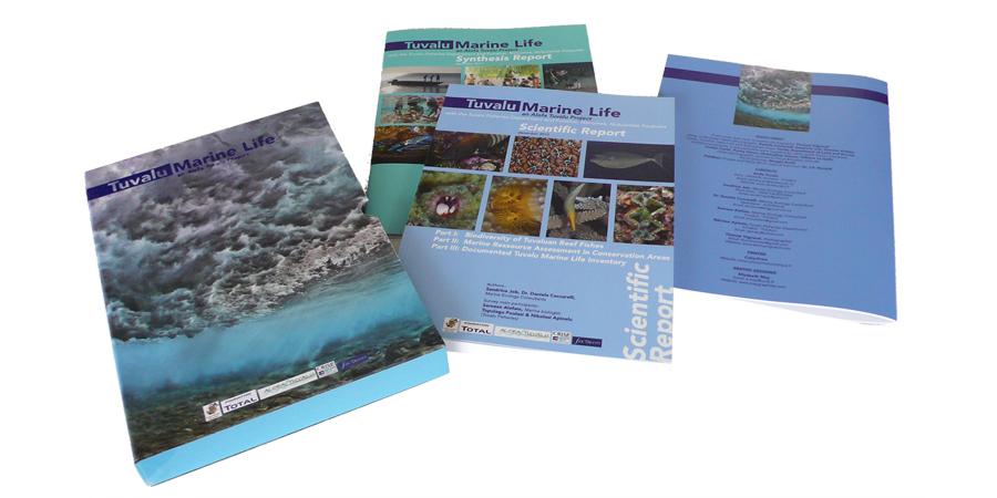dossier biodiversité marine