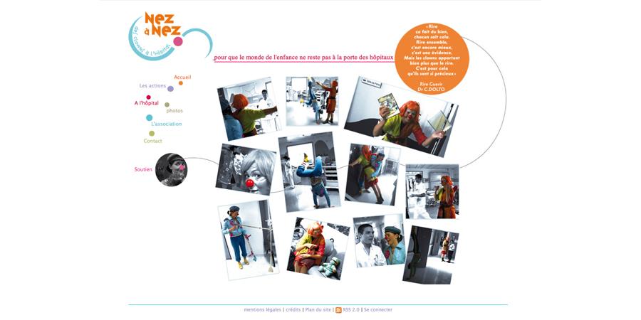 webdesign de NezàNez