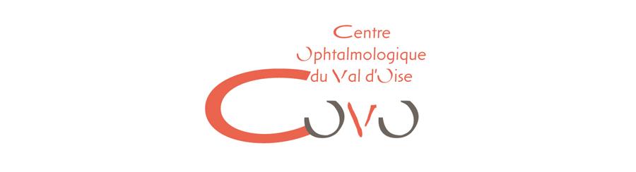 logo Covo centre ophtalmologique du Val d'Oise