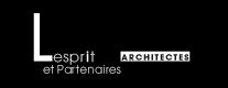 Lesprit et Partenaires Architectes